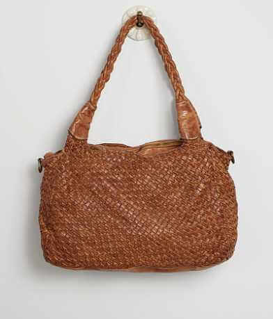 Langellotti Weaved Purse