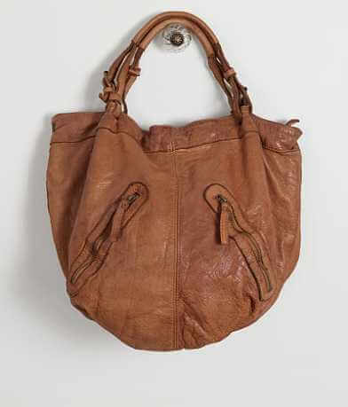 Civico 9 Distressed Purse