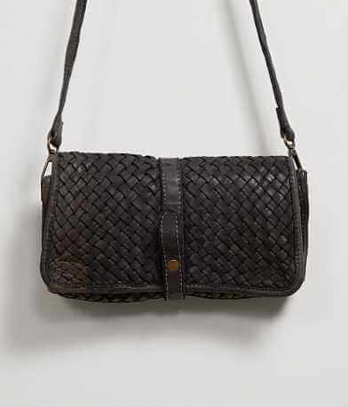 Civico 9 Weaved Crossbody Purse