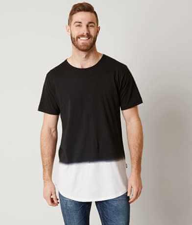 Strata Dip Dye T-Shirt