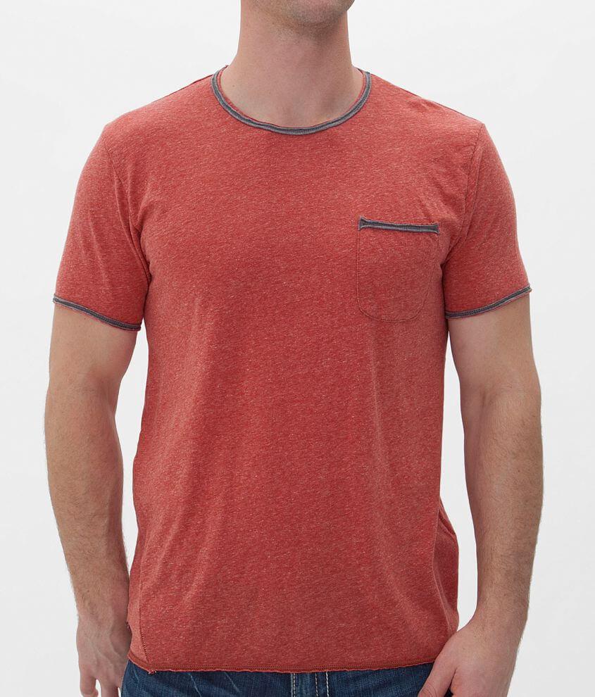 Jeremiah Lance T-Shirt front view