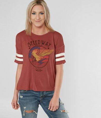 Modish Rebel Speedway T-Shirt
