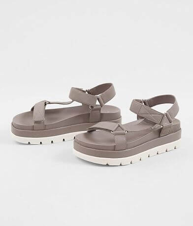 J/Slides Blakely Leather Sandal