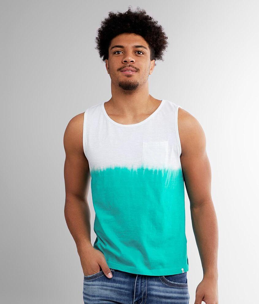 Sovereign Code® Swell Tank Top front view