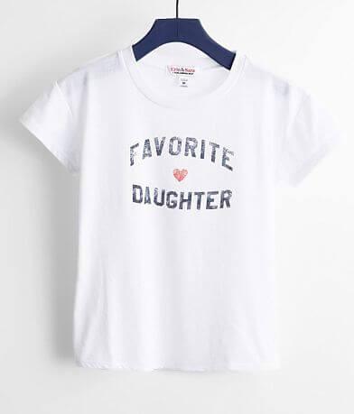 Girls - Sub Urban Riot Favorite Daughter T-Shirt