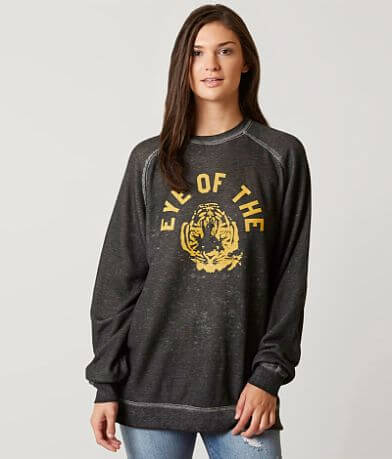 Sub Urban Riot Eye of The Tiger Sweatshirt
