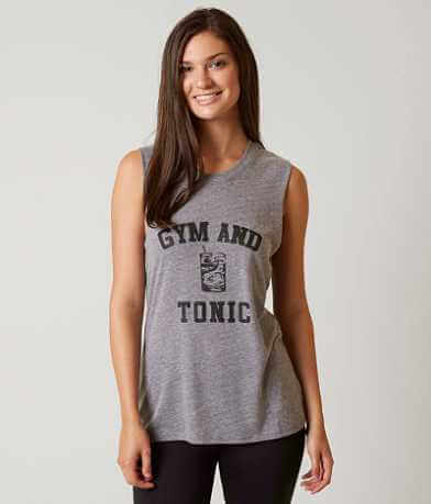 Sub Urban Riot Gym & Tonic Tank Top