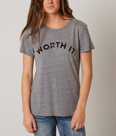 Sub Urban Riot Worth It T-Shirt