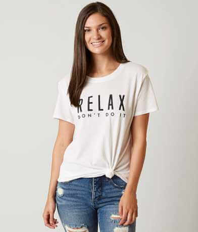 Sub Urban Riot Relax T-Shirt
