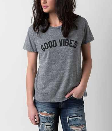 Sub Urban Riot Good Vibes T-Shirt