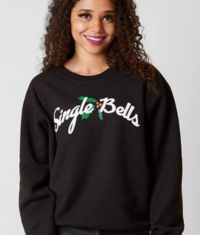Sub Urban Riot Single Bells Sweatshirt