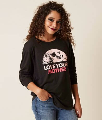 Sub Urban Riot Love Your Mother T-Shirt