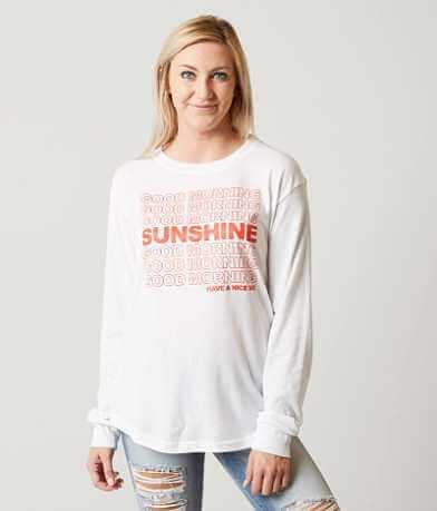 Sub Urban Riot Good Morning Sunshine T-Shirt