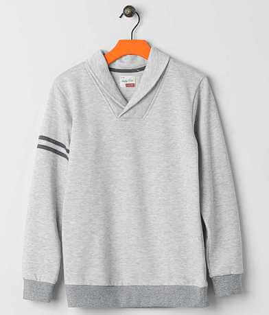 Boys - Sovereign Code Wilber Sweatshirt