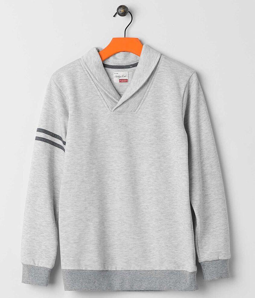 Boys - Sovereign Code Wilber Sweatshirt front view