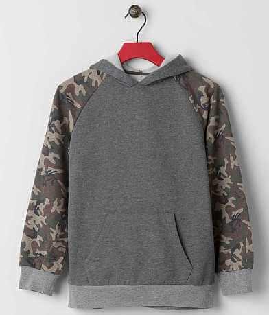Boys - Sovereign Code Troop Sweatshirt