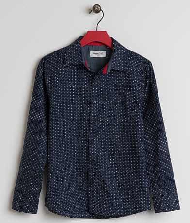 Boys - Sovereign Code Oliver Shirt