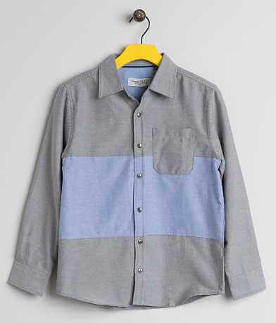 Boys - Sovereign Code Sully Shirt