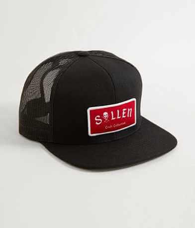 Sullen Loden Trucker Hat