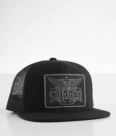 Sullen Eagle Tradition Trucker Hat