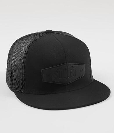 Sullen Brillo Trucker Hat