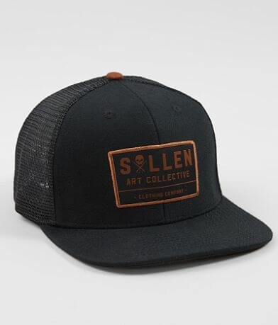Sullen Buckler Trucker Hat