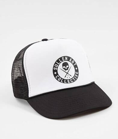3dc2d84cd06b4 Sullen Foam Trucker Hat