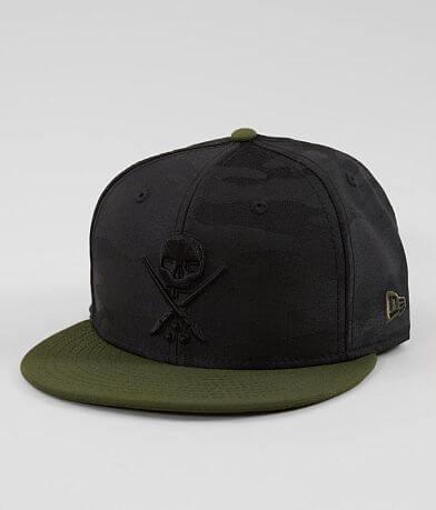 Sullen Eternal Bravo Hat