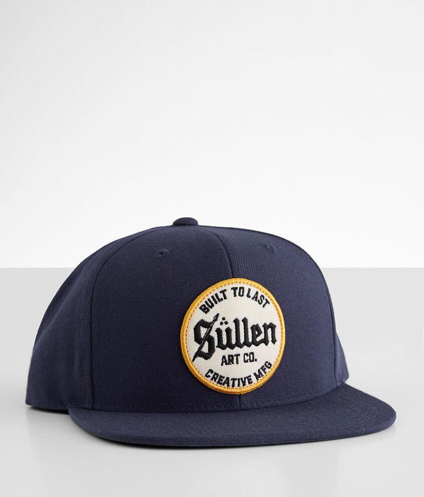 Sullen Endure Hat front view