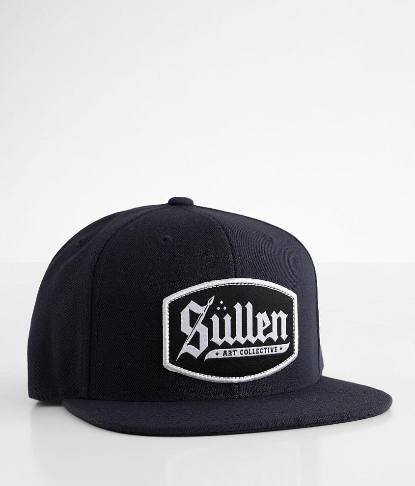 Sullen Lincoln Hat front view