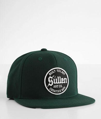 Sullen Built Hat