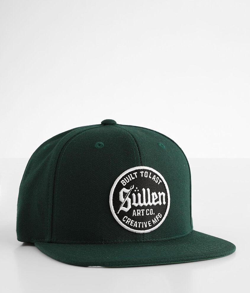 Sullen Built Hat front view