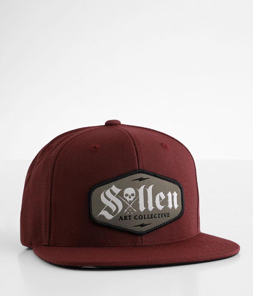 Sullen Current Hat front view