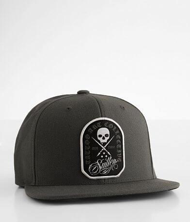 Sullen Epitaph Hat