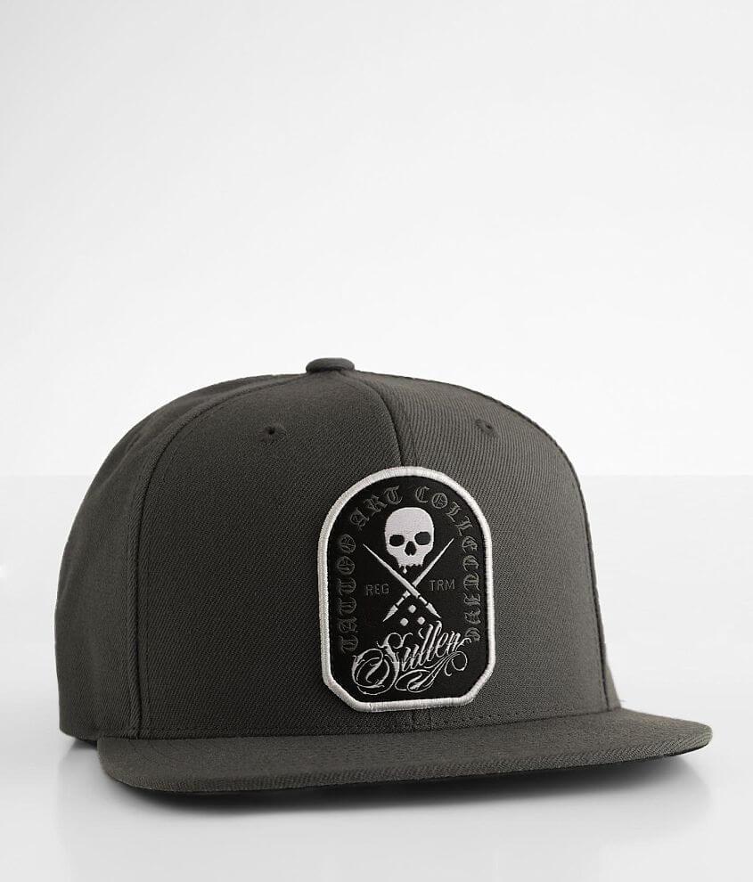 Sullen Epitaph Hat front view