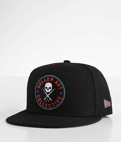 Sullen Blaq Magic Hat