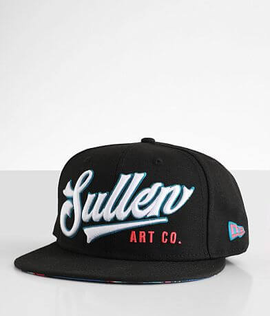 Sullen Ring Of Fire Hat