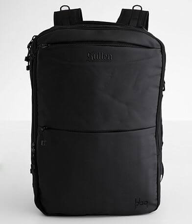 Sullen Blaq Paq Prime Backpack