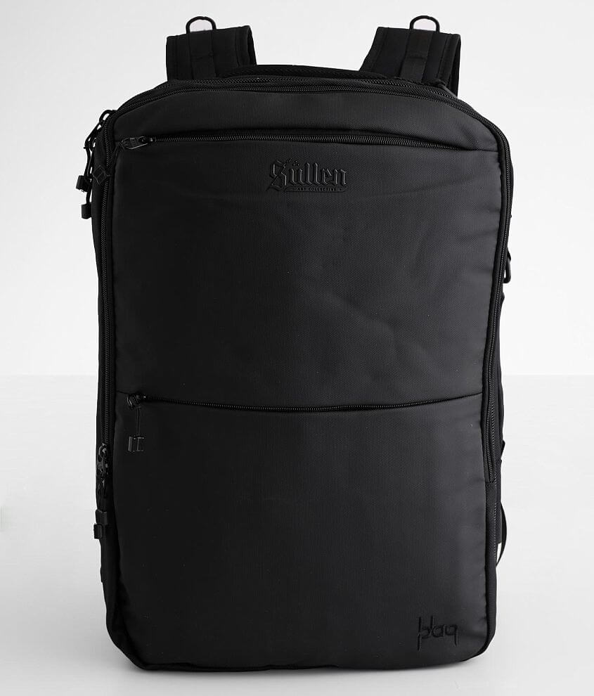 Sullen Blaq Paq Prime Backpack front view