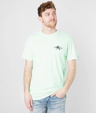 Sullen Shark Attack T-Shirt