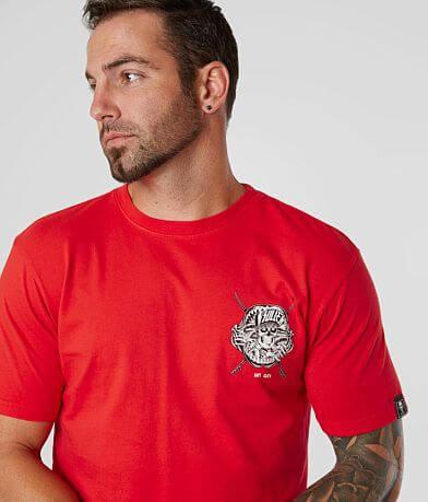 Sullen Swells T-Shirt