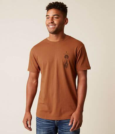 Sullen Native T-Shirt