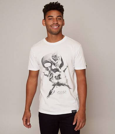 Sullen Ink Caps T-Shirt