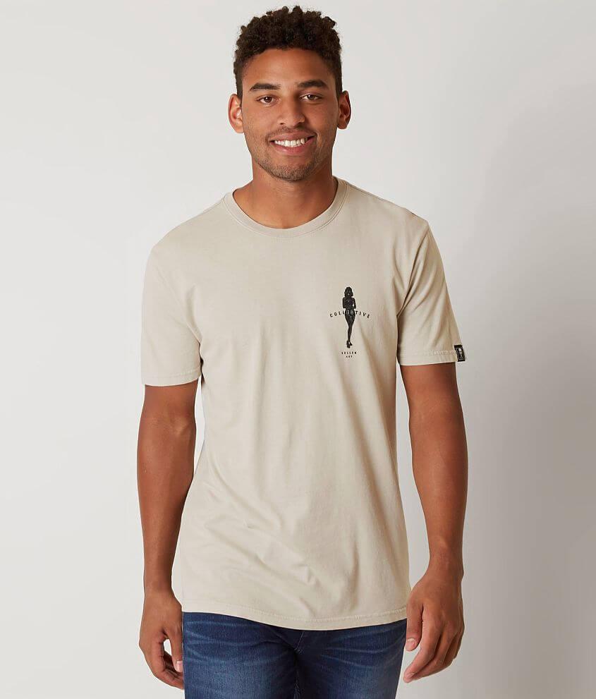Sullen Devoted T-Shirt front view