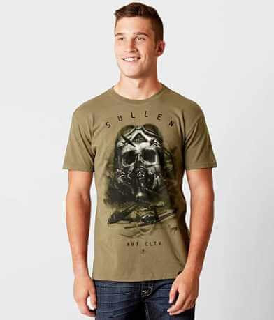 Sullen Air Fight T-Shirt