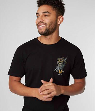 Sullen Noble King T-Shirt