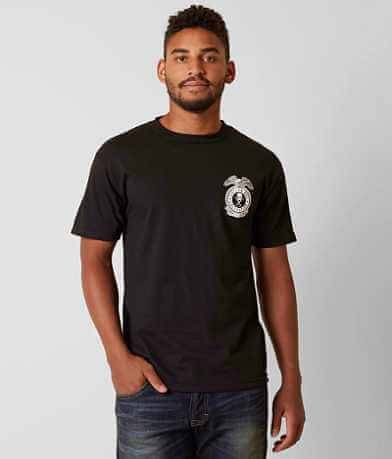 Sullen Patriot Seal T-Shirt