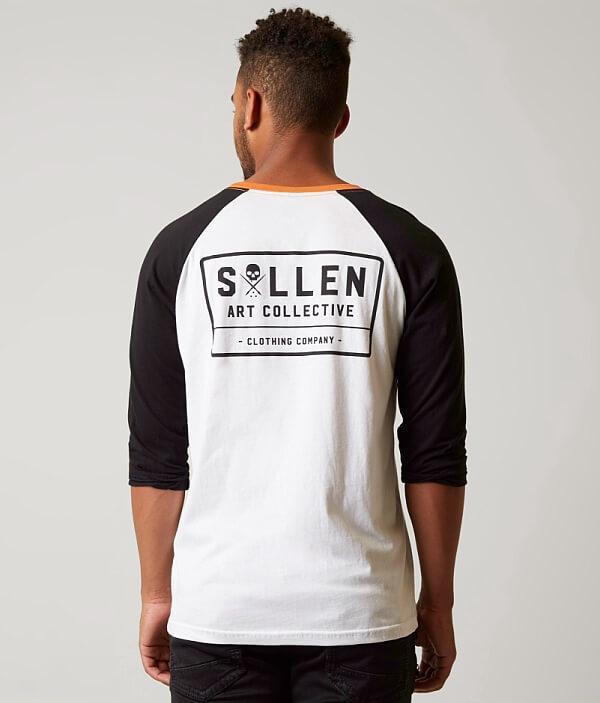 Builder Sullen Sullen Shirt T Shirt Sullen T Builder xUr5zrXq