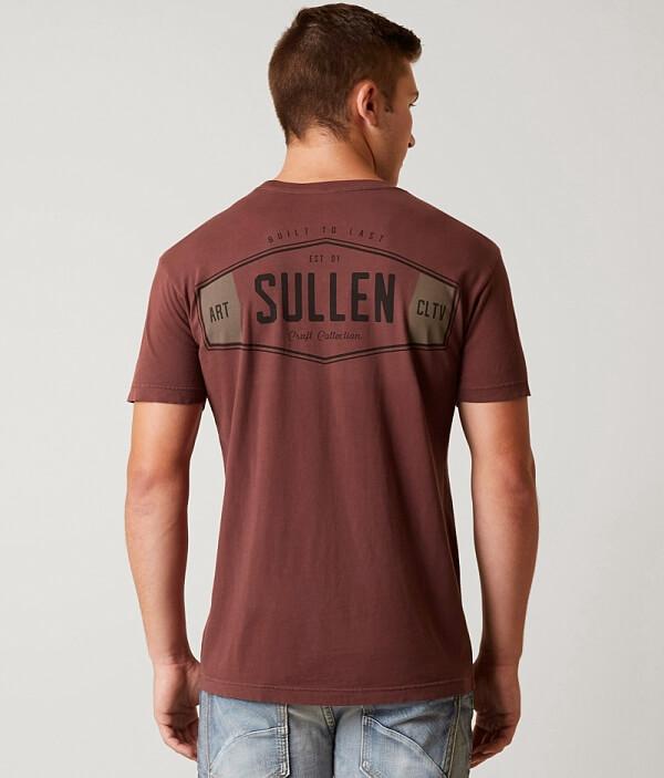 Sullen T Brillo Brillo Sullen Brillo Shirt Shirt Sullen T wTvUX4xOqO