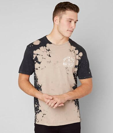 Sullen Coiled T-Shirt